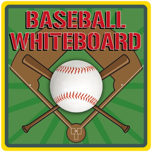 Baseball WhiteBoard