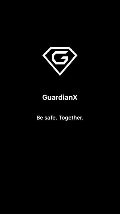GuardianX - Be Safe. Together. screenshot-4