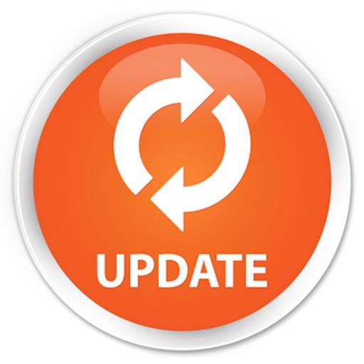 ウェブサイト更新通知 - Webページの変更をチェックアプリ