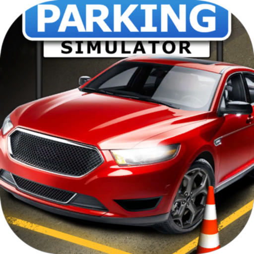 Car Parking Simulator 3D Game