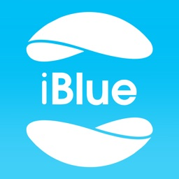 iBlue Smart Key