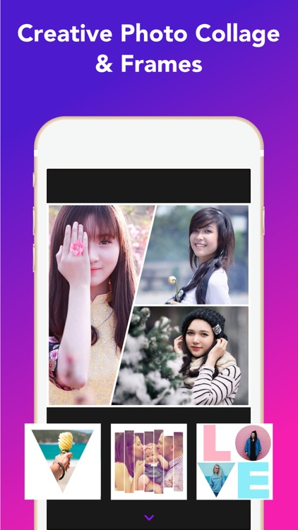 PICFY - Photo & Video Collages screenshot-3