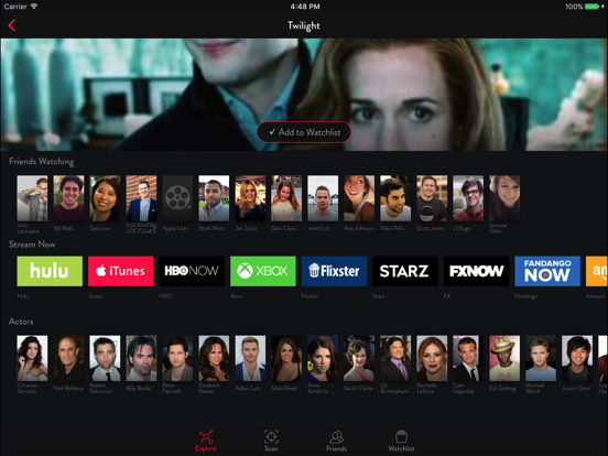 Q Scan for Netflix | App Price Drops
