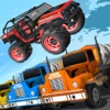 World Record Car Stunt Racing - iPhoneアプリ