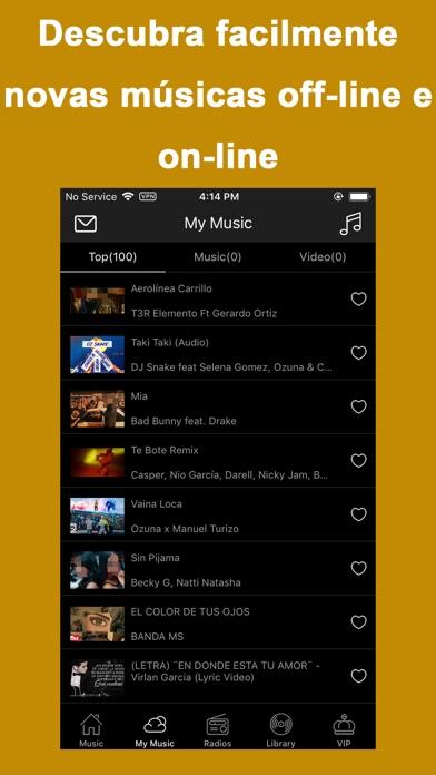 Baixar Young Radio Offline Music para Android