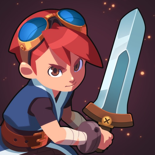 Evoland 2 sur iPhone / iPad