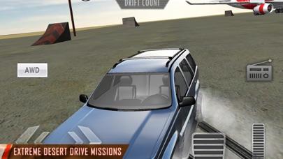 Desert Offroad screenshot one