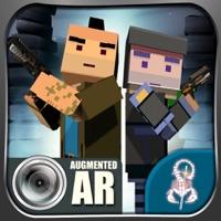 Codes for AR Battle Guns Hack