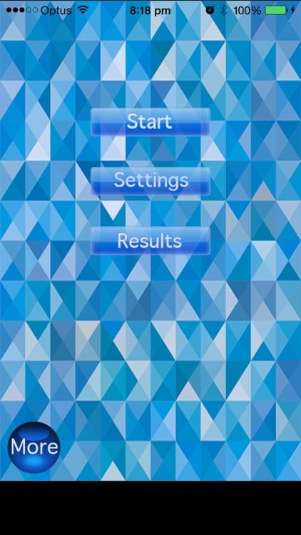 Tap Puzzle Blitz screenshot-3