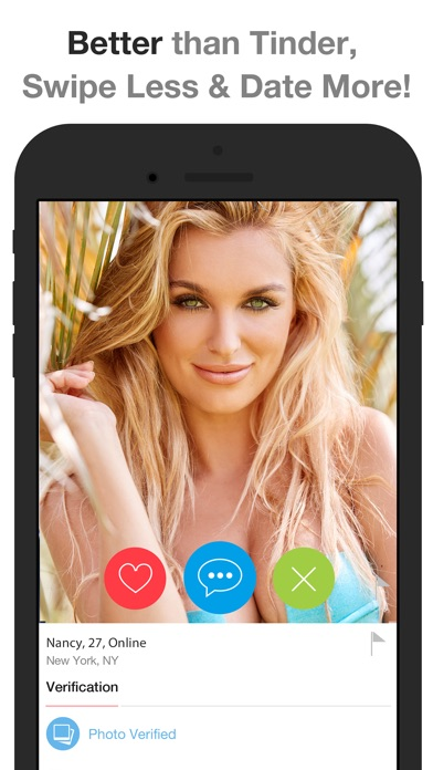 Dating app los angeles