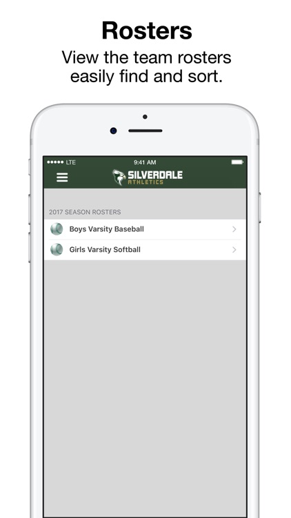 Silverdale Athletics screenshot-4