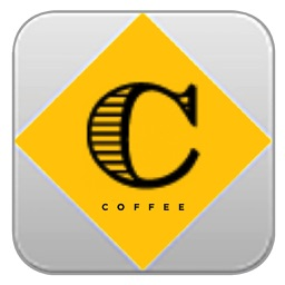Columbus Coffee Rewards App