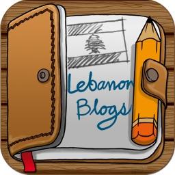 lebanon blogs and lebanese bloggers