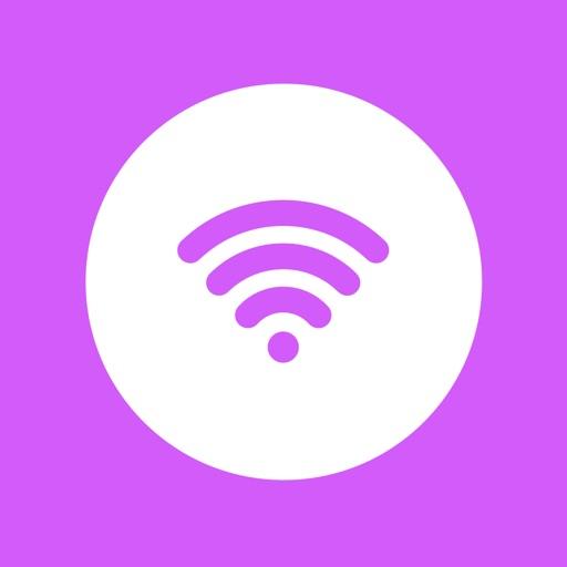 Wi-Fi Info iOS App
