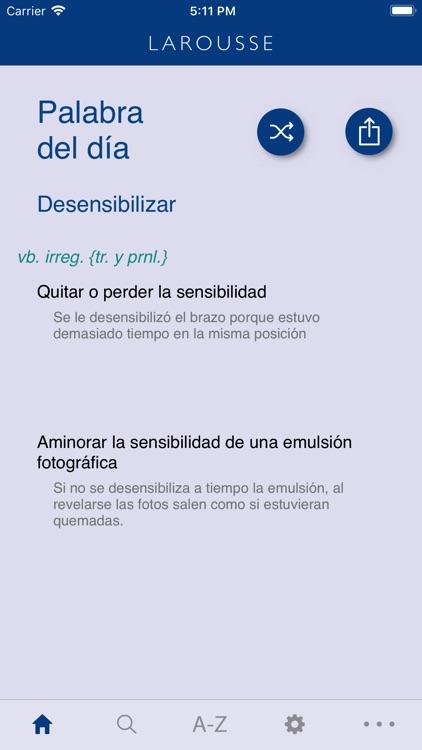 Larousse Spanish Basic