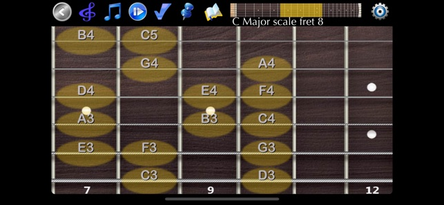 Guitar Scales Chords Pro On The App Store