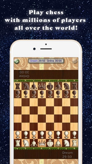 Live Chess on the App Store