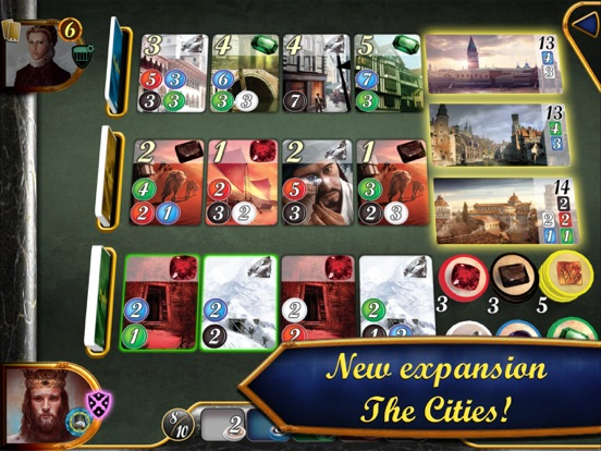 Screenshot #5 for Splendor™: The Board Game