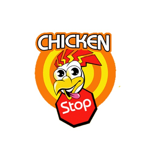 Chicken Stop Parkgate