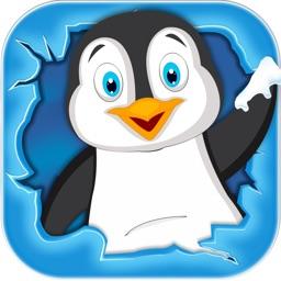 Frozen Bouncy Penguin - Let it Go High! Free