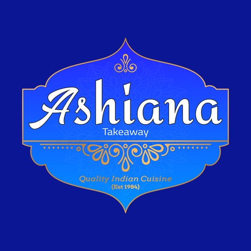 Ashiana Takeaway