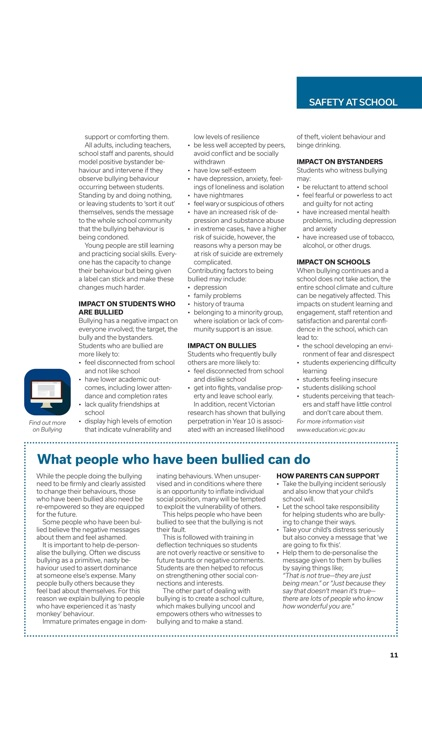 Victoria Child Safety Handbook screenshot-3