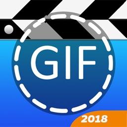 GIF Maker - GIF Editor 2018