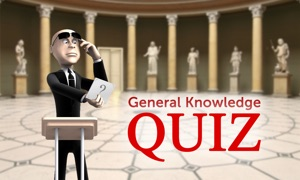 General Knowledge Trivia Quiz Game