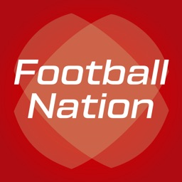 Football Nation — Goals & News