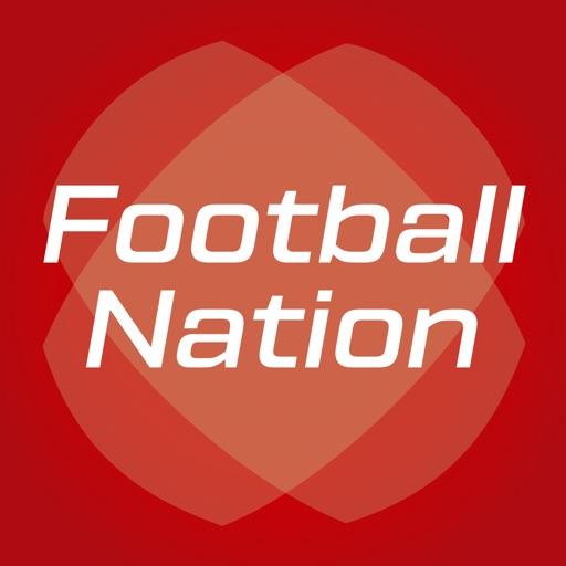 Football Nation — Goals & News