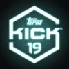 KICK: Cambiacartas de fútbol
