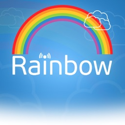 Rainbow-Sync your data between cloud services