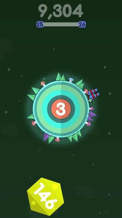 Planet Defender! screenshot 3