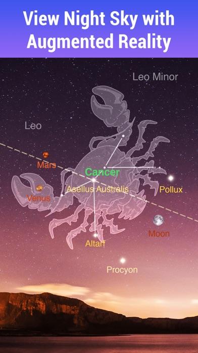 Star Walk - 5 Stars Astronomy Guide Screenshot 1