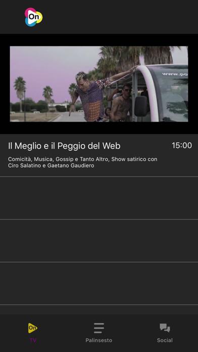 OnTopTV screenshot three