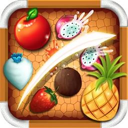 切西瓜达人-切水果单机游戏