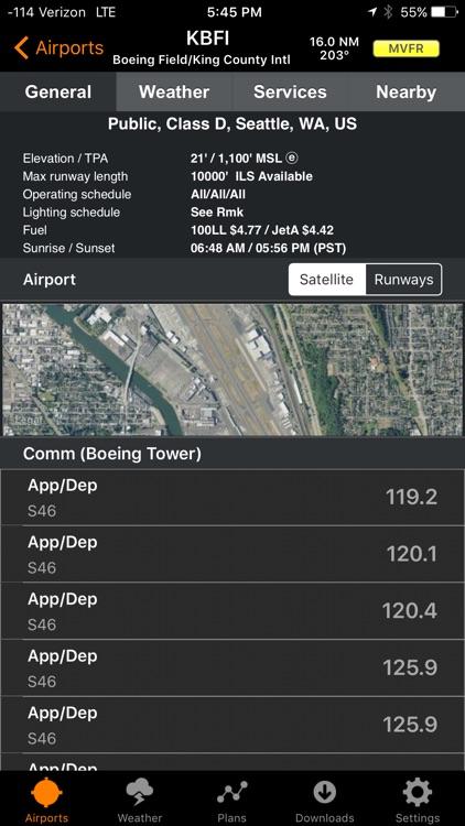 FlyQ InSight screenshot-4
