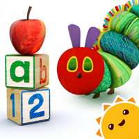 Hungry Caterpillar Play School Download