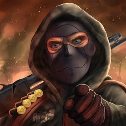 Natural Born Soldier : Epic Multiplayer FPS