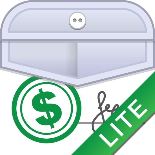 Pocket Bill of Sale Lite