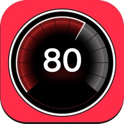 GPS Speedometer Plus - Digital Speed Tracker
