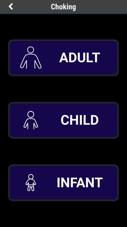 Resuscitate! CPR AED & Choking screenshot-3
