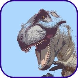 Dino Life: Dinosaur Sound Game