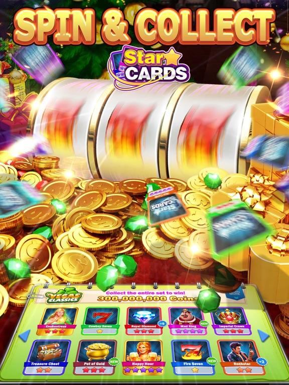 Classic Slots™: Vegas Casino-ipad-4