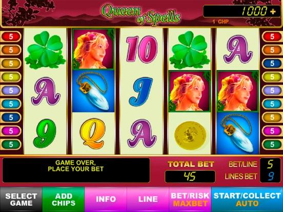 Игровые автоматы Вэлкам Ставка для iPad