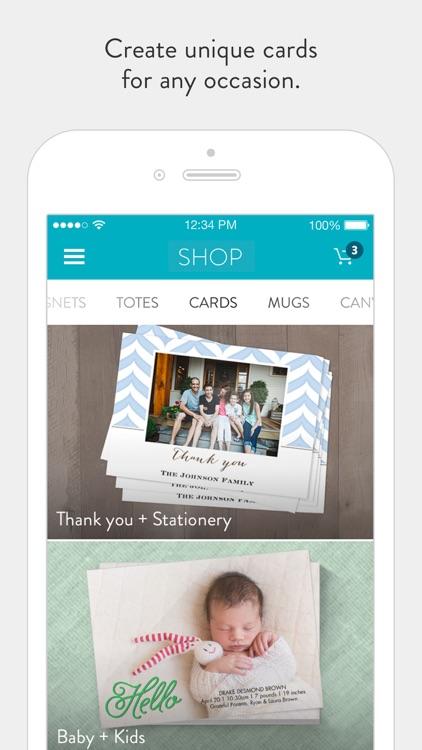 Snapfish: Photos, Cards & More screenshot-3