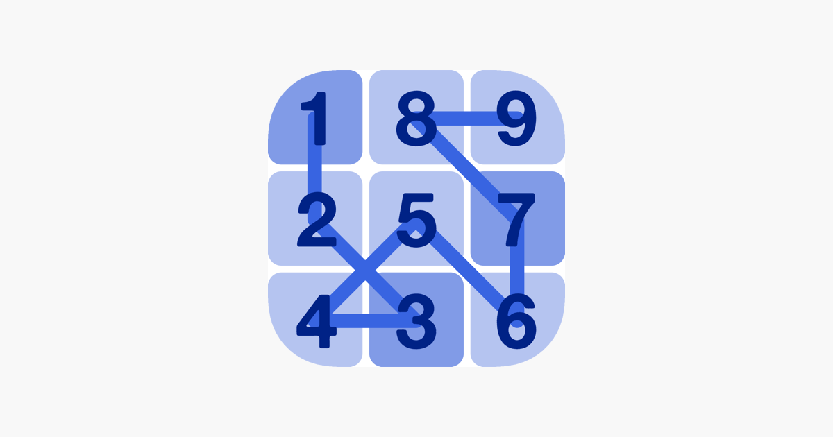 Number Knot on the App Store