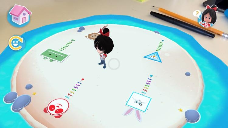 Cleo & Cuquin: Explore + Learn screenshot-3