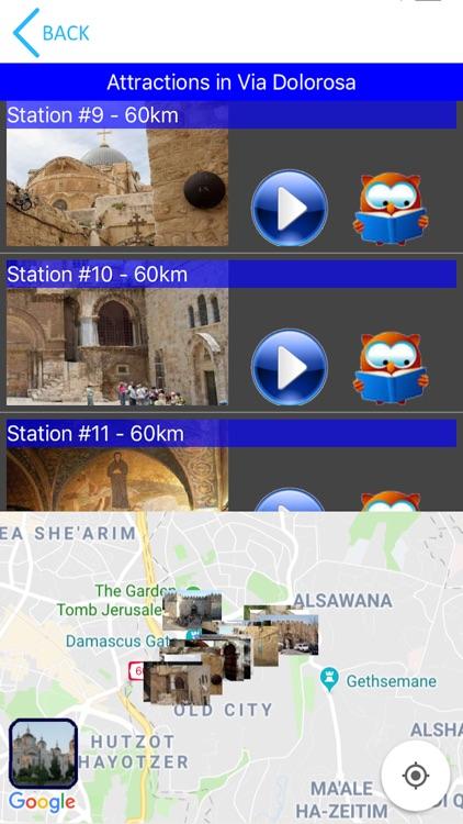 CeiboTours Israel screenshot-7