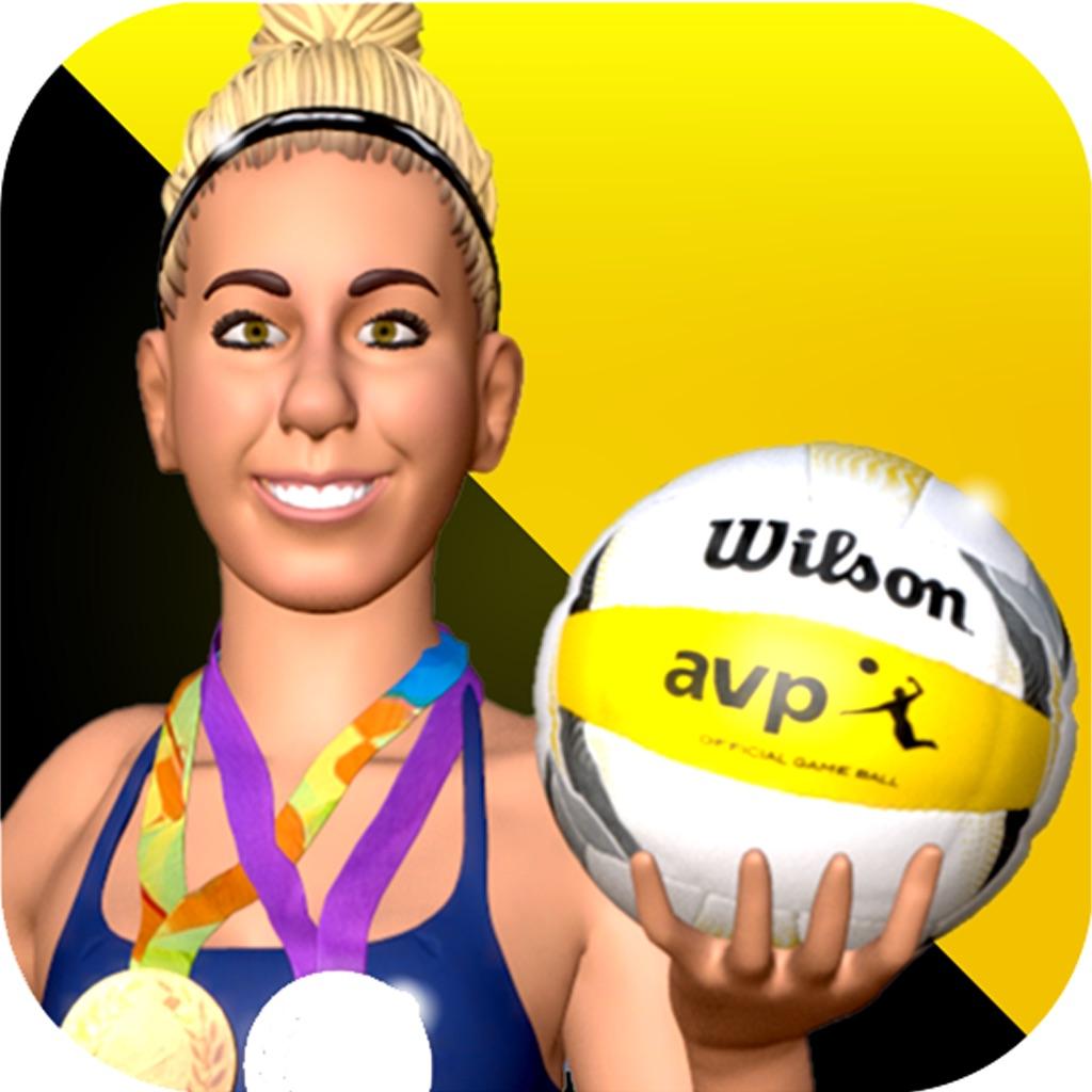 AVP Beach Volley: Copa hack